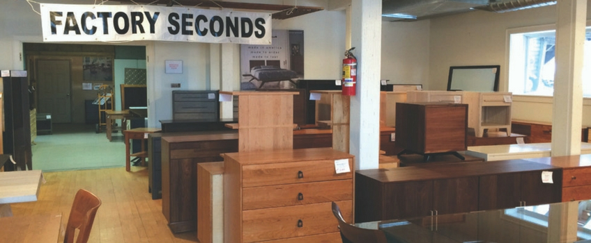Copeland Furniture Company Store Blog Natural Hardwood Furniture Made In Vermont