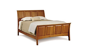 Bedrooms-solid hardwood bedroom furniture