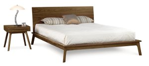 Catalina Bed 40in High