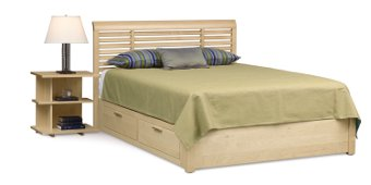 Harbor Island Storage Bed