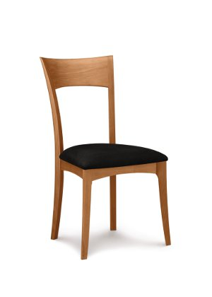 Ingrid Sidechair in Cherry