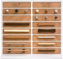 Knob and Pull Options