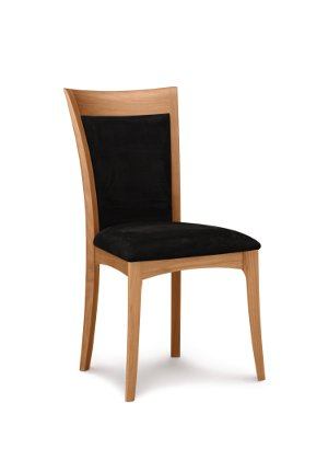 Morgan Sidechair in Cherry