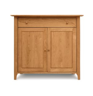 Sarah 1 Drawer over 2 Door Buffet