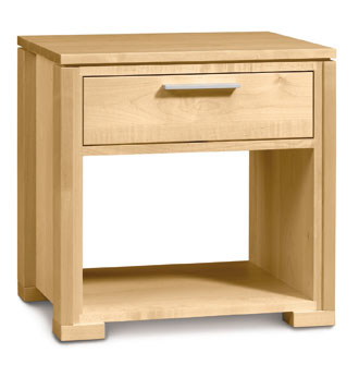 Sutton 1 Drawer in Maple