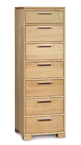 Sutton 7 Drawer in Maple