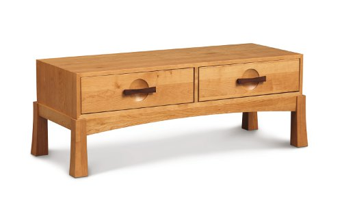 Berkeley Coffee Table 20in wide