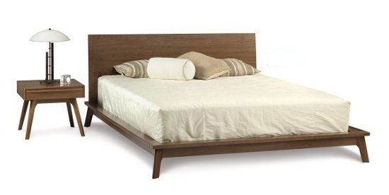 Catalina Bed 37in High