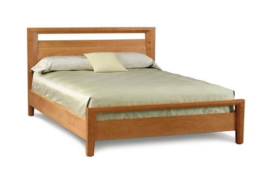 Mansfield Bed