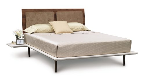MiMo Bed Upholstered Headboard with Buttons
