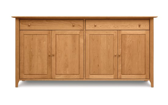 Sarah 2 Drawers over 4 Door Buffet