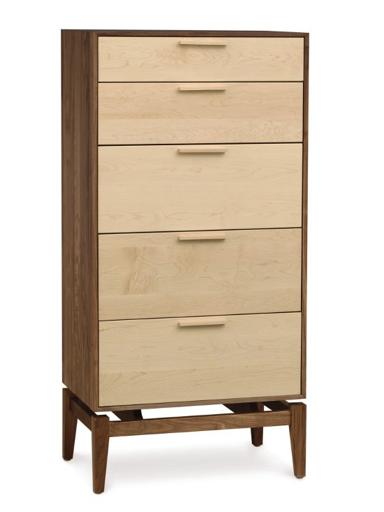 SoHo 5 drawer
