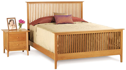 Sarah Spindle Bed
