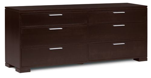 Sutton 6 Drawer