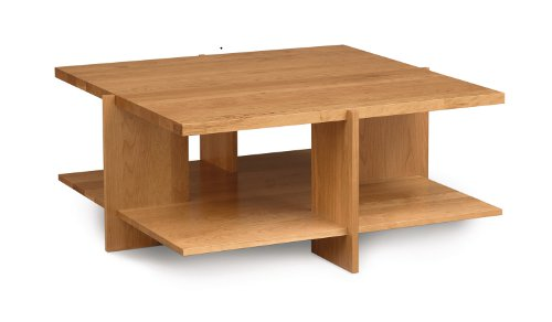Usonian™ Square Coffee Table
