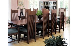 Dana-Thomas Dining Room