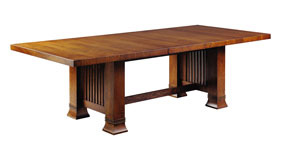 Dana-Thomas Grand Extension Table