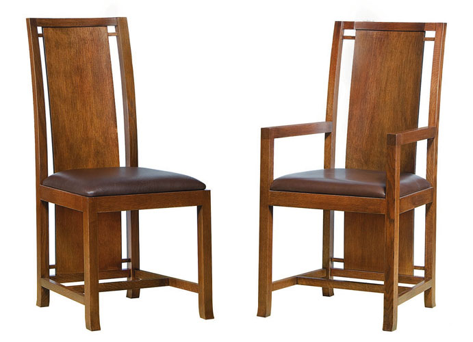 Boynton Dining Chairs
