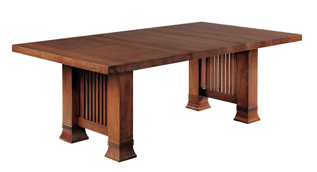 Dana-Thomas Extension Table